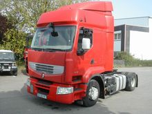 2011 Renault Premium 460 DXI Tr
