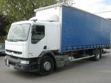 2001 Renault Premium 340 Truck