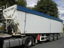 2011 Ova Semitrailer
