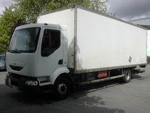 2000 Renault Midlum 180 Truck