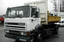 1991 DAF 2300 Truck