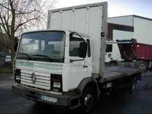 Used 1991 Renault M