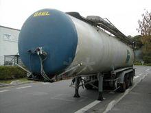 1990 Loheac Semitrailer