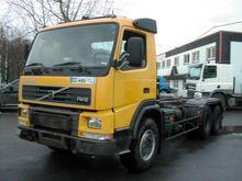 Used 2000 Volvo FM 1