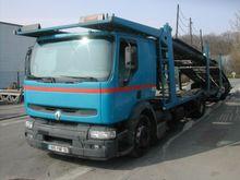 1997 Renault Premium 340 Truck