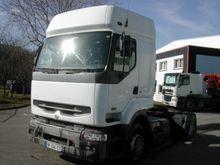 Used 2002 Renault Pr