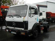 Used 1983 Mercedes-B