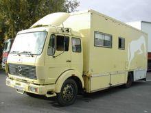 Used 1980 Mercedes-B