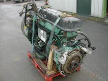 Engine : Moteur Volvo FH 12 380