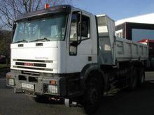 1999 Iveco 260 E 34 Truck