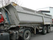 1998 Castéra Semitrailer