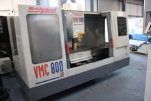 Bridgeport VMC 800 22