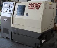 Hardigne Conquest T42 with Driv