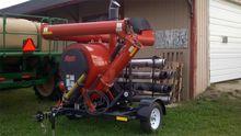 Harvesting equipment - : REM 27