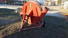 Harvesting equipment - : INTERN