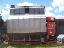 Harvesting equipment - : FARM F