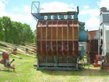 Harvesting equipment - : DELUXE