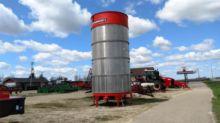 Cereal storage : KAN-SUN 10-25-