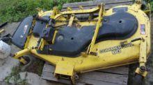 2002 John Deere 4000 Vertical a