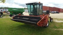 Used Harvesting equi