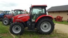 2017 Mc Cormick X7.650 Farm Tra