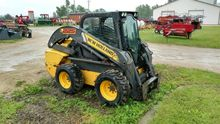 Used Holland L225 Sk