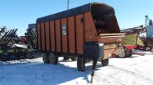 1990 Meyer 500TSS Self loading