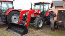 2015 Mc Cormick X60.40 Farm Tra
