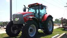 Mc Cormick MTX120 Farm Tractors
