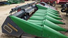 Cressoni 630 Maize harvester fo