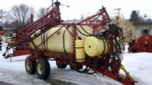 Hardi TR1000 Trailed sprayer