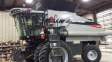2013 Gleaner S77 Combine harves