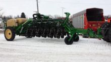 Seed Drill - : GREAT PLAINS YP1