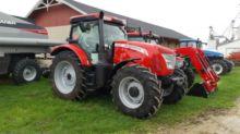 2016 Mc Cormick X7.660 Farm Tra