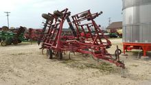 Case IH 4800 Stubble cultivator