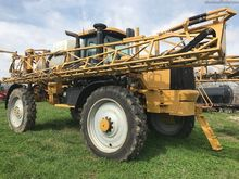 Used 2010 Ag Chem 13