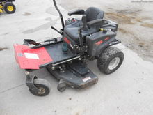 Used Gravely HVZ2350