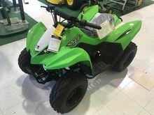 2017 Kawasaki 90