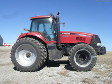 Used 2007 Case IH 30