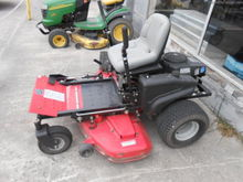 Used Gravely ZT 2250