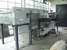 Used 1982 BOBST SP 1