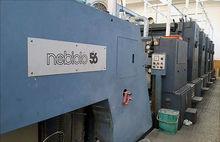 1986 Nebiolo 556+C