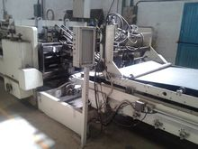 Used 1976 Bobst PCR