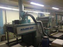 1980 Roland 802-6