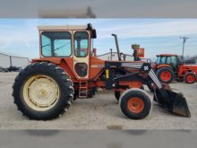 Used Allis-Chalmers Tractors for sale in Missouri, USA