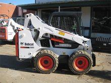 Used 2016 BOBCAT S53