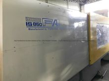 Toshiba Injection Molding Machi