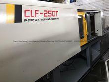 Chuan Lih Fa CLF-250T Injection