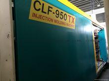Chuan Lih Fa CLF-950TX Injectio