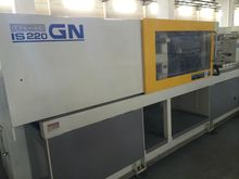 Toshiba Injection Molding Machi